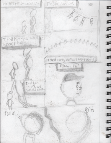 Sketched Page 6